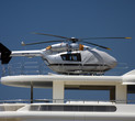 Helicopter Management Service for Superyachts Launched