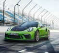 Porsche 911 GT3 RS to Feature Gorilla Glass windows