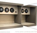Stockinger to Showcase New Luxury Safes at Monaco Yacht Show