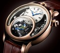 Jaquet Droz Unveils New Charming Bird Timepiece