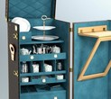 Louis Vuitton & Fortnum and Mason Unveil Tea-Trunk