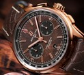 Breitling Timepiece Marks 100th Anniversary of Bentley