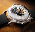 MB&F's First Timepiece for Women: Yours for $300,000