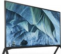 Sony's Launch $70,000 LED Flagship Television