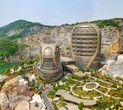 Unique 'Honeycomb' Hotel Coming to Nanjing