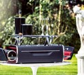 Rolls-Royce Create £37,000 Champagne Chest