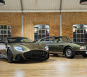 Aston Martin DBS Superleggera Set for James Bond Starring Role