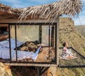 Colombia Hotel Room is Suspended Off a Mountain