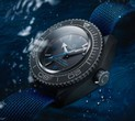 Omega Seamaster is the Deepest Diving Watch Ever