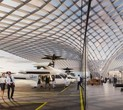 Uber Air Skyport in Santa Clara to be used for Flying Taxis