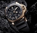 Panerai Launches New Submersible Watch