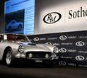 1962 Ferrari Sells for $8m at Monterey Auction