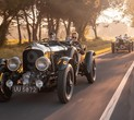 Bentley to Build Iconic Race Car Replicas