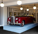 Rolls-Royce Host Historic Replica Show at Goodwood