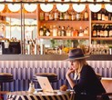 The Work Space: Coworking in Top London Dining Spots