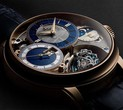 Jaeger-LeCoultre Launch New Gyrotourbillon Watch