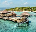 Maldives Resort Villas to Feature Their Own Waterslides