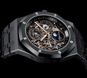 Audemars Piguet Launch New Royal Oak Perpetual Calendar