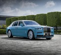 Demand Peaks for Rolls-Royce Bespoke Collective