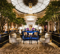 Zurich Hotel Marks 175th Birthday with Cultural Experiences