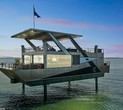 'Floating Mansion' Showcased at Fort Lauderdale Boat Show