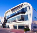 Maserati Open New Dubai Showroom
