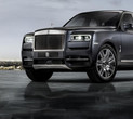 Rolls-Royce Unveil 'Black Badge' Cullinan Model
