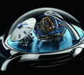 Introducing the MB&F LM Thunderdome Timepiece