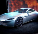 James Bond Aston Martin DB10 Vote Britain's Most Loved Cinematic Car