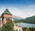 St. Moritz Hotel Launches Private Jet Service for VIP Guests from London