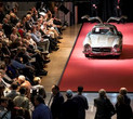 Bonhams Mercedes Auction Yields $13 Million