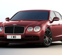 Bentley Unveil Flying Spur 'Beluga' Special Edition