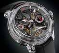 Greubel Forsey Unveil €1.3m Watch to US Market