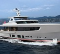 Second ThirtySix Yacht Enters Build at Mulder Shipyard