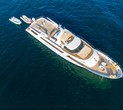 Take to the Amalfi Coast on Classic Charter Yacht India