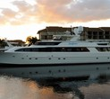 Denison Yacht Sales Bring New Owner to M/Y Seafarer