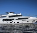 The Third Mediterraneo 116 Botti Delivered to Owners