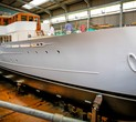 Classic Superyacht Alicia Completes Restoration