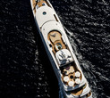 Sold: Award-Winning 60m St. David with West Nautical
