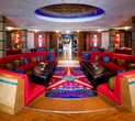Top 100 Interior Insight: The Intrigue of M/Y Dubai
