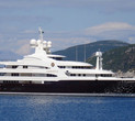 Fierce Top 100 Contenders: The Yachts On The Edge
