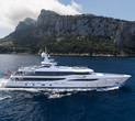 Amels Sells 25th Yacht in 180 Limited Edition Range