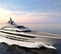 Heesen Lays Keel on Biggest Yacht Yet: 80M Cosmos