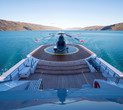 Three Highly Protected Superyacht Destinations