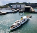 Pendennis Undertakes Major Refit of 59m Marala