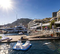 Zone Focus: Monaco Yacht Show on Dry Land