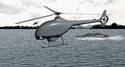 DCNS and Airbus Helicopters Join Forces to Design VTOL Drone System
