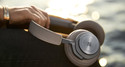Explore the Sound, Feel the Silence: Introducing B&O's H9 Headphones