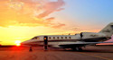 Mandarin Oriental Announce Global Partnership with XOJET