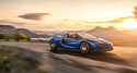 McLaren Reveal 570S Drop-Top Spider Ahead of Goodwood 2017